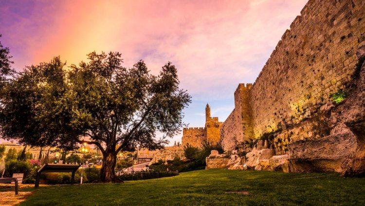 ירושלים - התמונה להמחשה בלבד (שאטרסטוק)