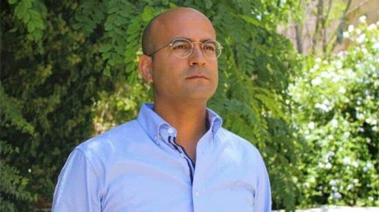 """יו""""ר הוועדה המחוזית לתכנון ובנייה ירושלים, עמיר שקד (יח""""צ)"""
