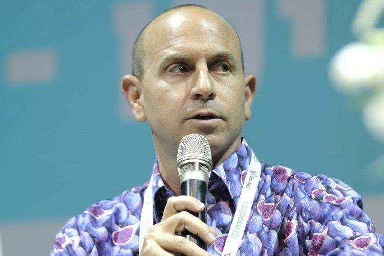 איל רונן, מנהל מחלקת תכנון העיר מזרח בעיריית תל אביב-יפו (דרור סיתהכל)