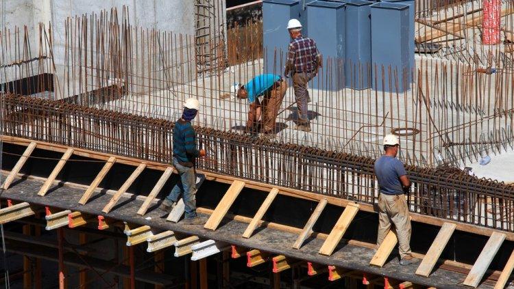 פועלי בניין בישראל, אילוסטרציה (שאטסרסטוק)