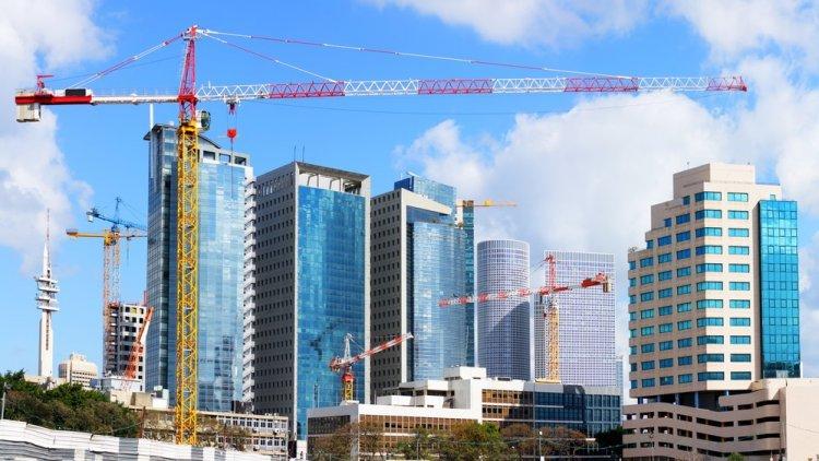 בנייה חדשה בתל אביב - התמונה להמחשה בלבד (שאטרסטוק)