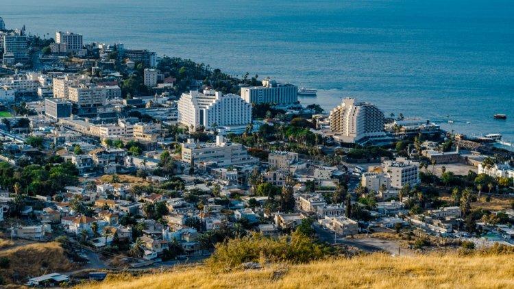 העיר טבריה - התמונה להמחשה בלבד (שאטרסטוק)