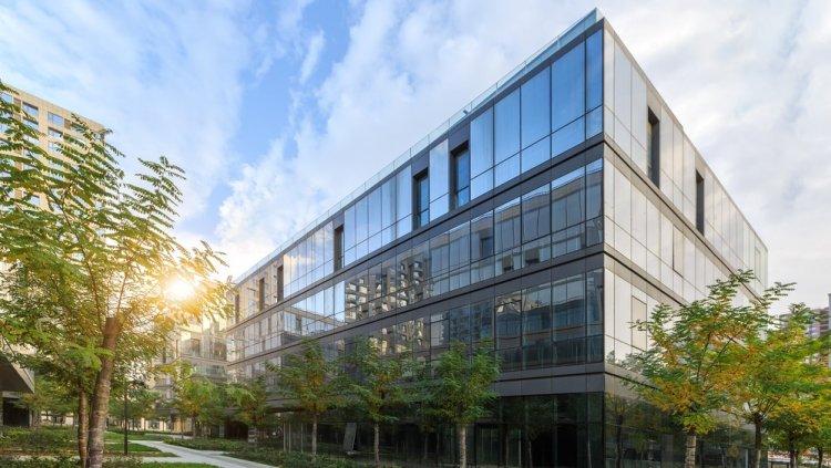 בניין משרדים - התמונה להמחשה בלבד (שאטרסטוק)